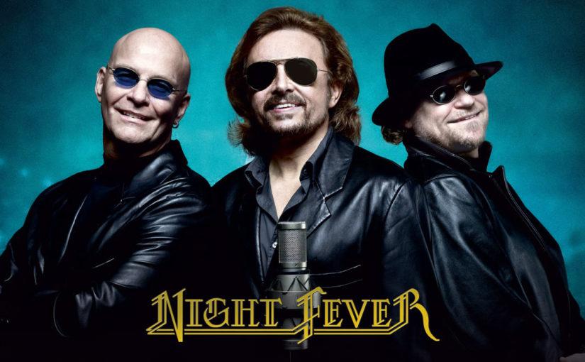 Night Fever!
