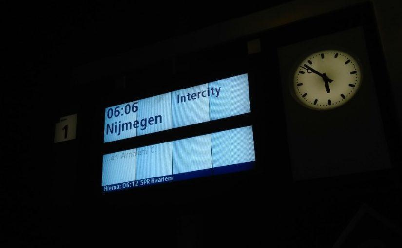 Planon cursus functioneel beheer in Nijmegen