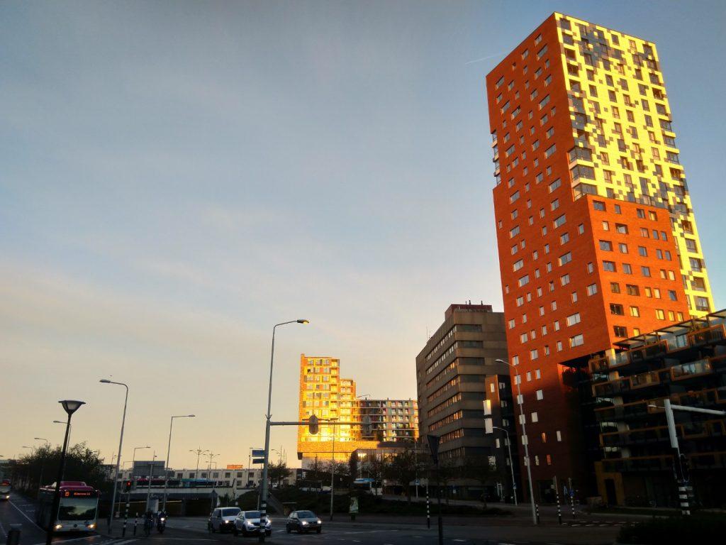 Goedemorgen Nijmegen.